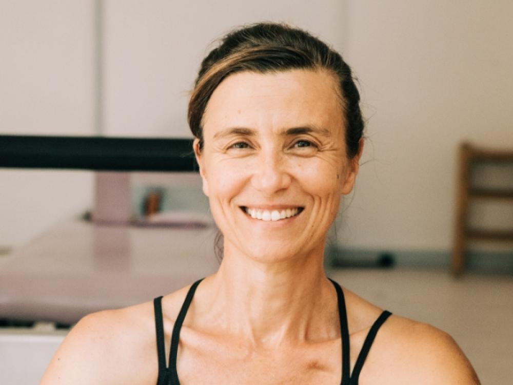 10 cours de Pilates & stretching en ligne