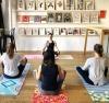 Séance de Méditation et Pranayama en ligne