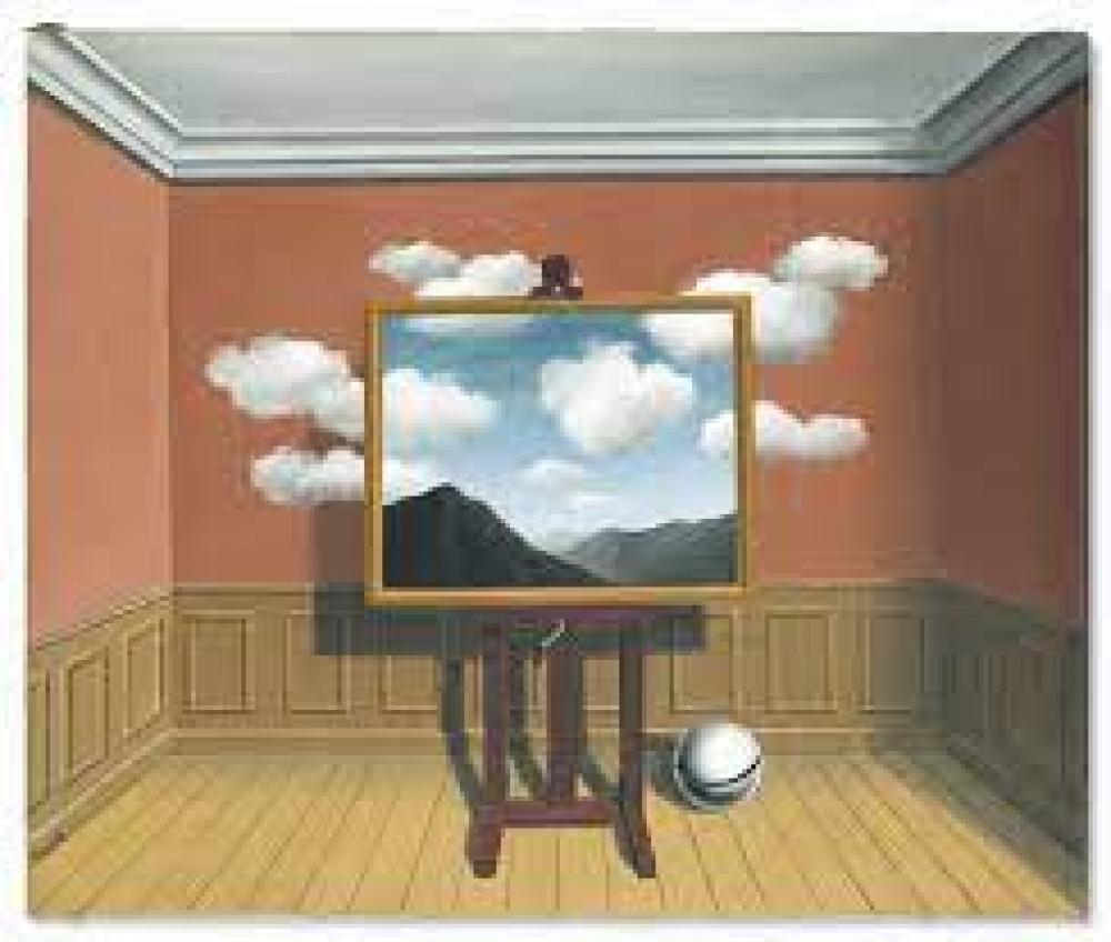 Petite histoire de la peinture Belge des XXe et XXIe siècles à travers 7 artistes - Dimanche 10 Octobre 18H30