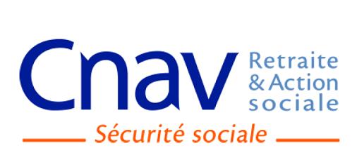 Logo de la Cnav