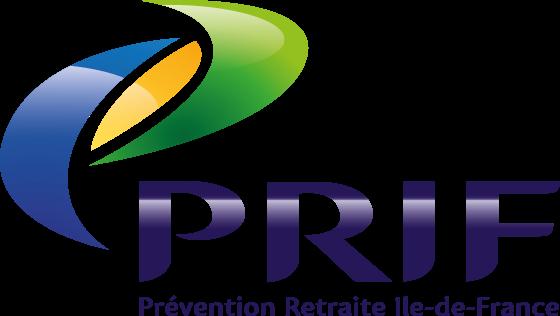 Logo du Prif