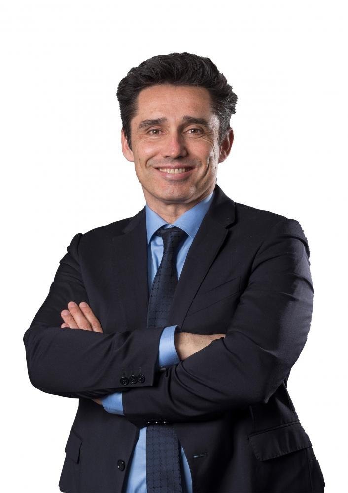 Dirigeant d'ETI industrielles France et International depuis plus de 15 ans