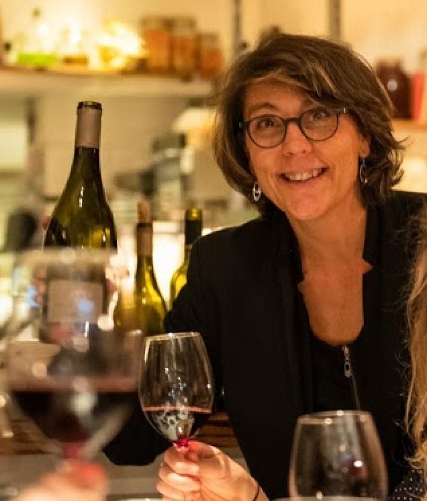 Directrice Commerciale France et International - vin -