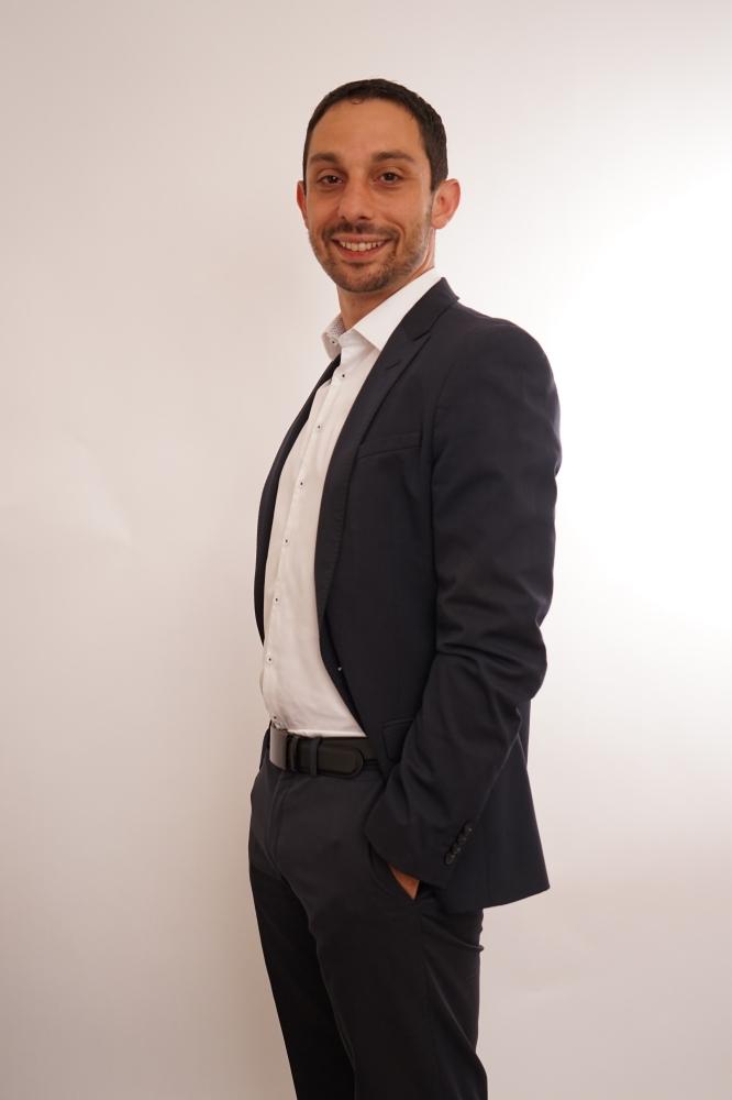 Gérant d'entreprise de courtage et gestion de patrimoine