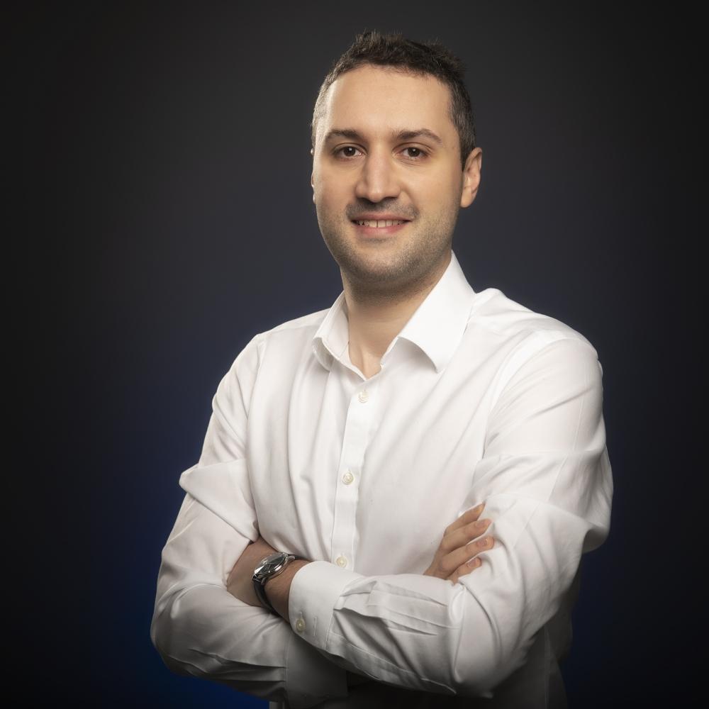 DIRECTEUR MARKETING, Coach de petites et moyennes entreprises depuis 5 ans, professeur de Marketing
