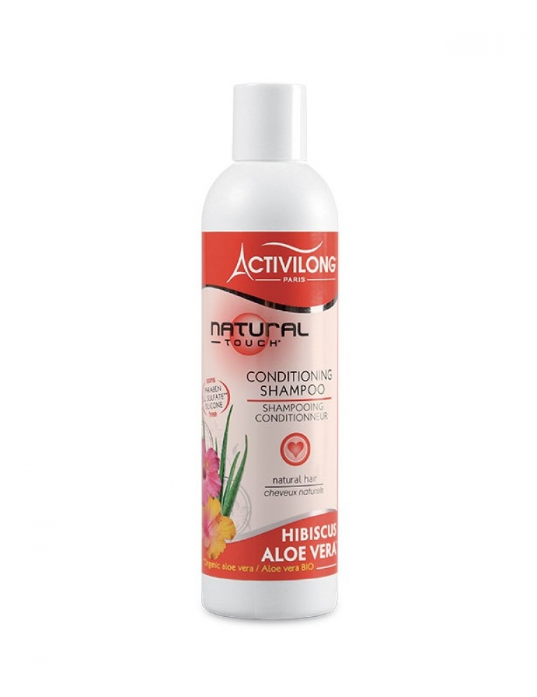 Activilong - Natural Touch - Shampooing Conditionneur