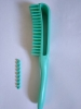 Zawema - Magic Brush - Brosse démêlante cheveux texturés - Bleu / Livraison offerte
