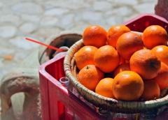 zawema orange - vitamines cheveux frisés
