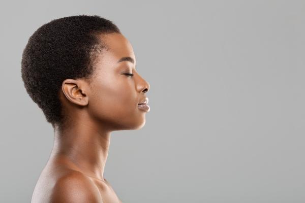 Zawema femme cheveux afro crépus