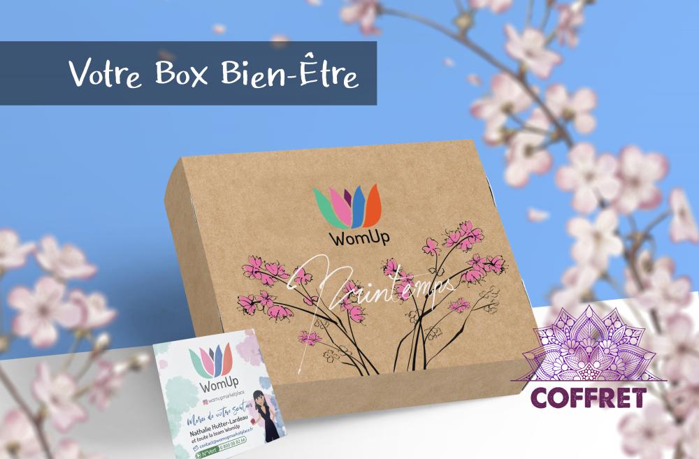 La Box printemps