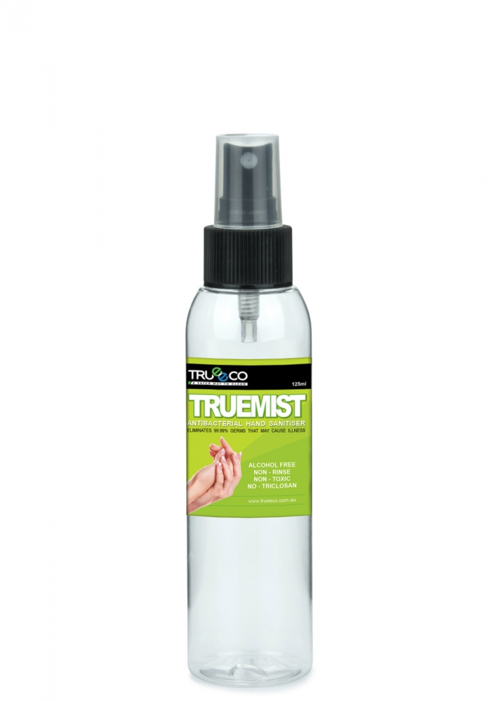 CARTON 140: 125ml TRUEMIST READY2USE
