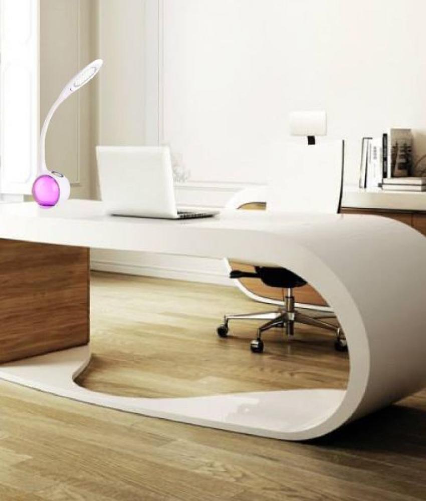 LED Multifunction Table Lamp/Nightlight - MOOD
