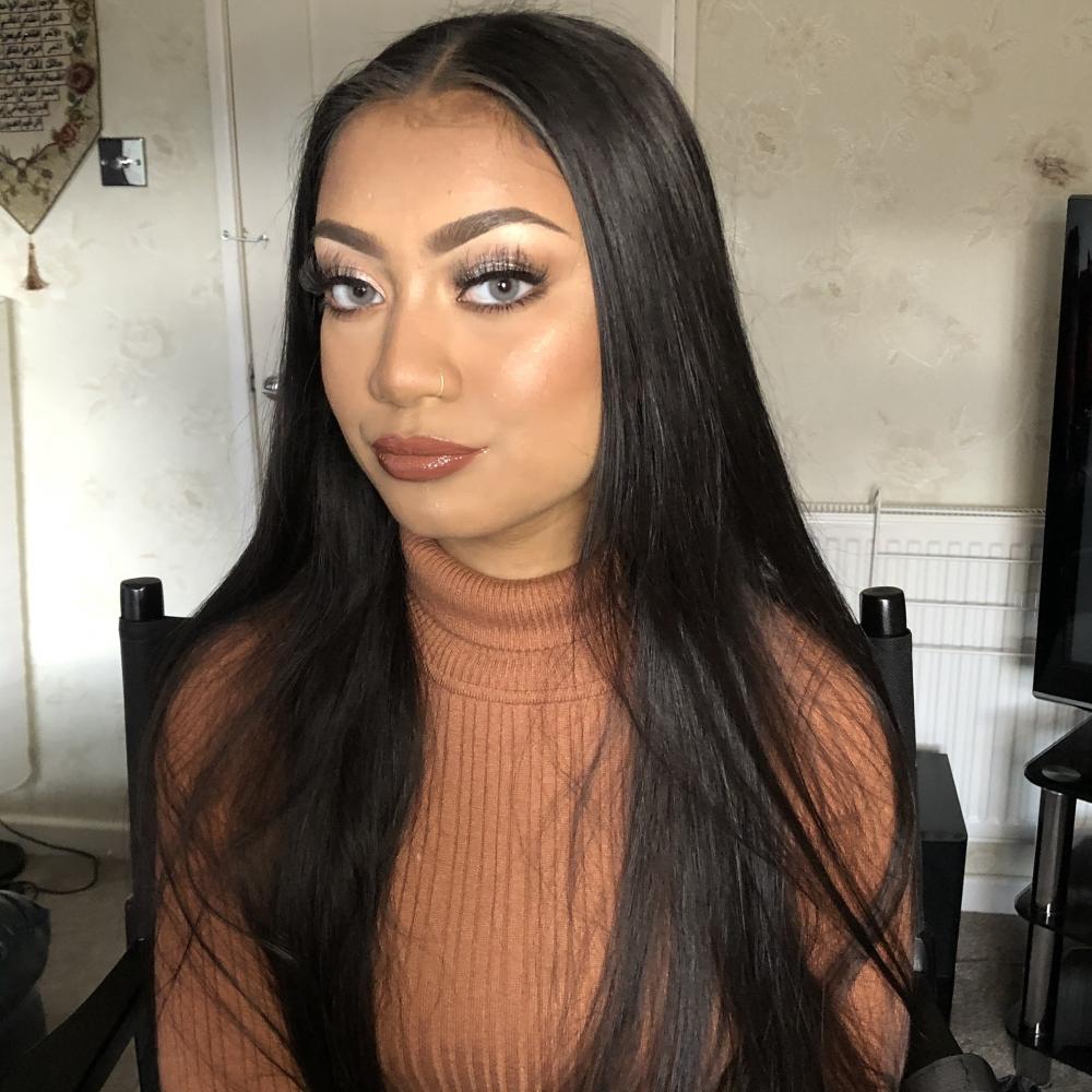 Professional Makeup artist bradford