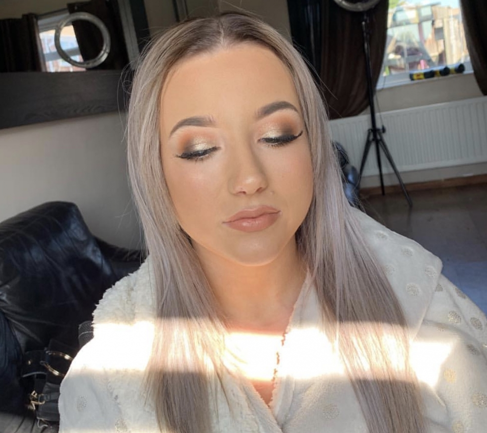 ANY OCCASION MAKE UP ARTIST