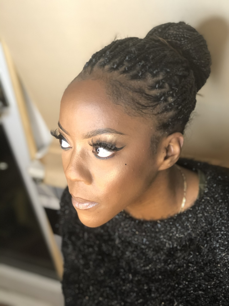 Makeup/Skincare Services