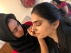 MUA for party, prom and bridesmaid looks in London