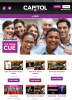 Custom Mobile-Friendly Websites with v3 Spektrix Integration
