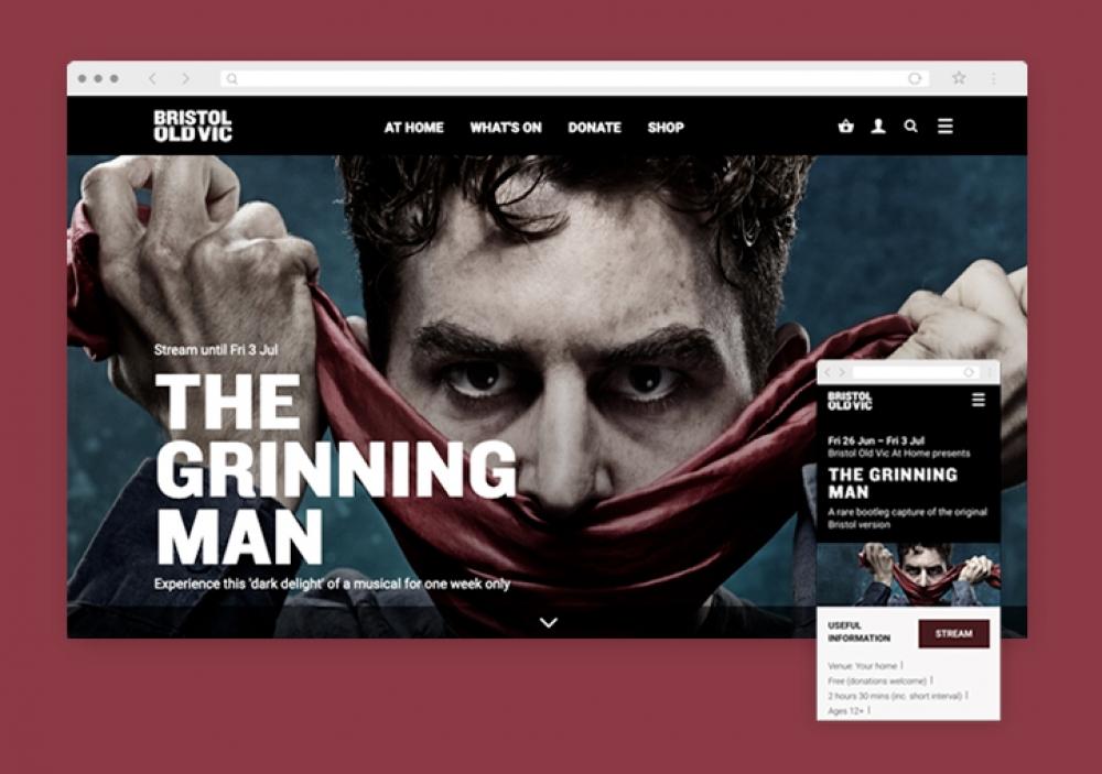 SUPERCOOL / Websites + Microsites