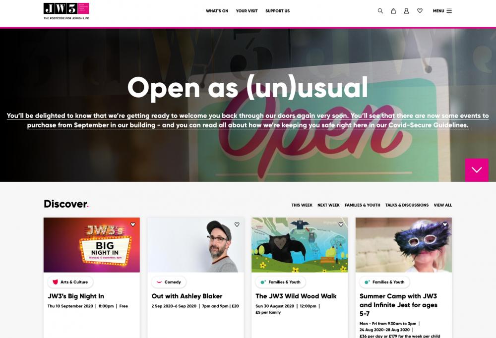 Un.titled Makes Websites
