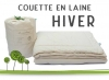 Couette hiver 140x200