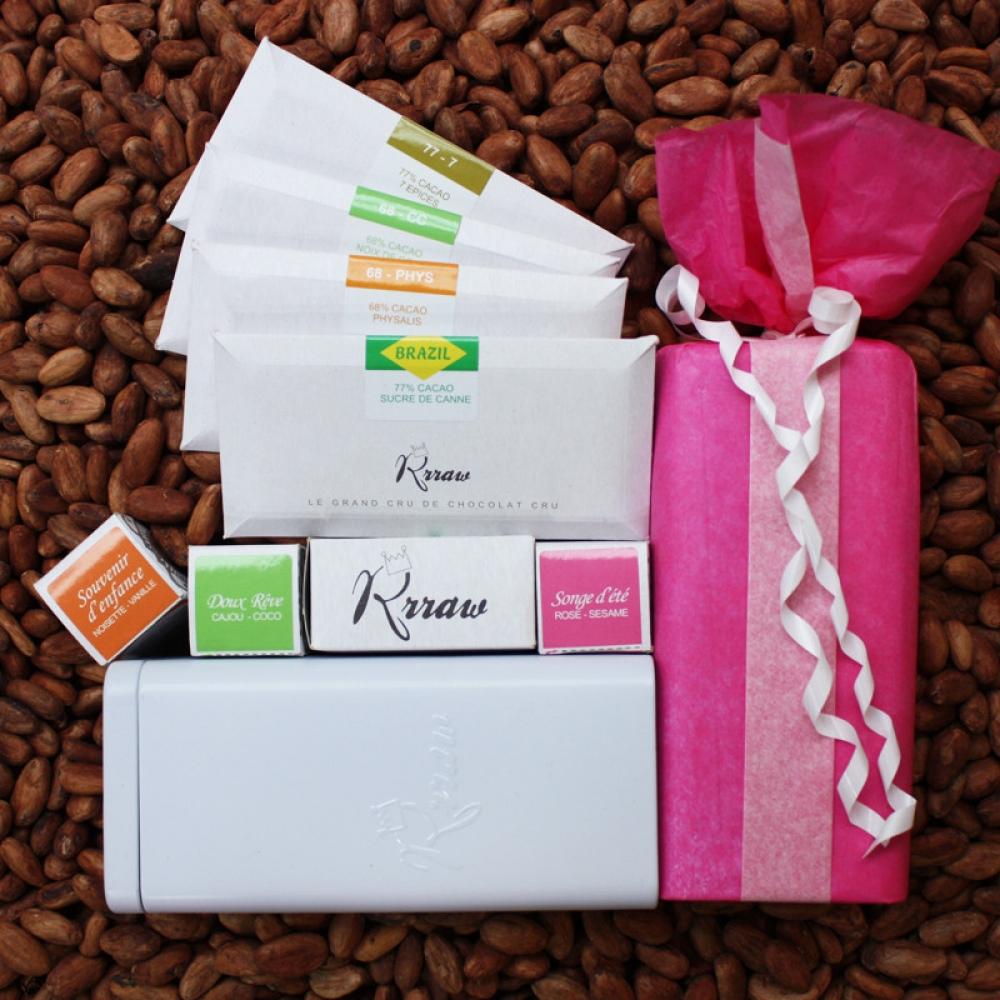 La belle boîte douce best sellers Rrraw