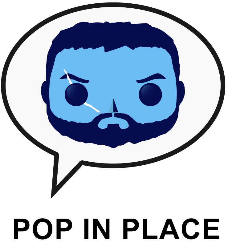 MARKETPLACE FUNKO POP