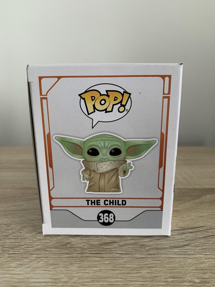 The Child 368