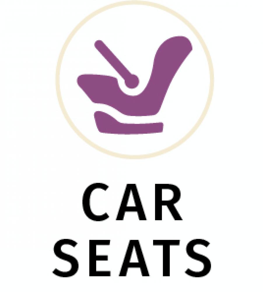 Virtual Car Seat Check (2x)