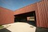 CCN de Rennes et de Bretagne / Petite salle de danse - Le Garage