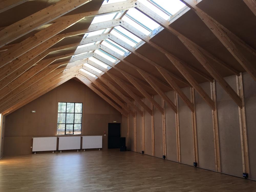 Atelier de Paris - CDCN / Cabane