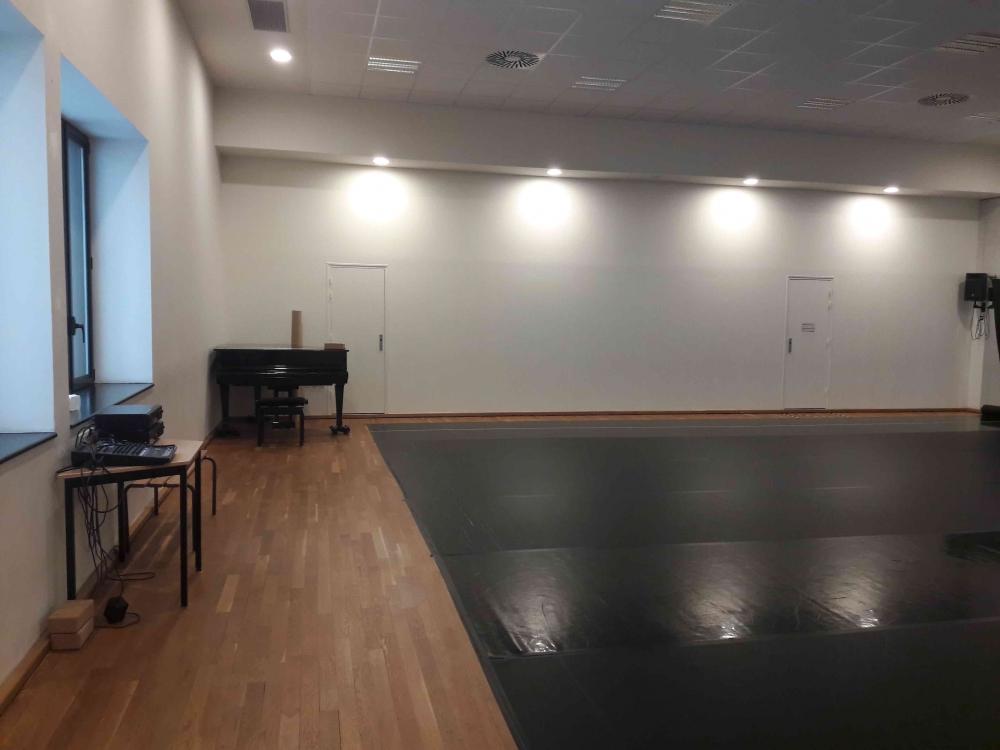 CNDC / Studio 1