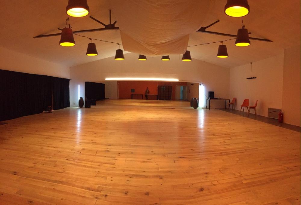 Studio A, Studios Nord