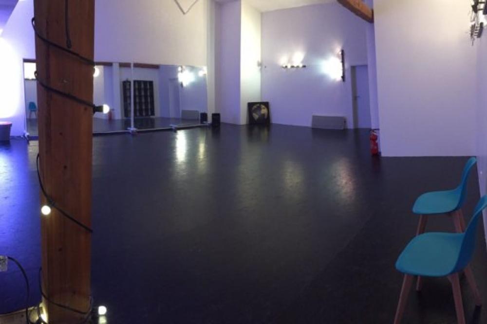 Studio B, Studios Nord