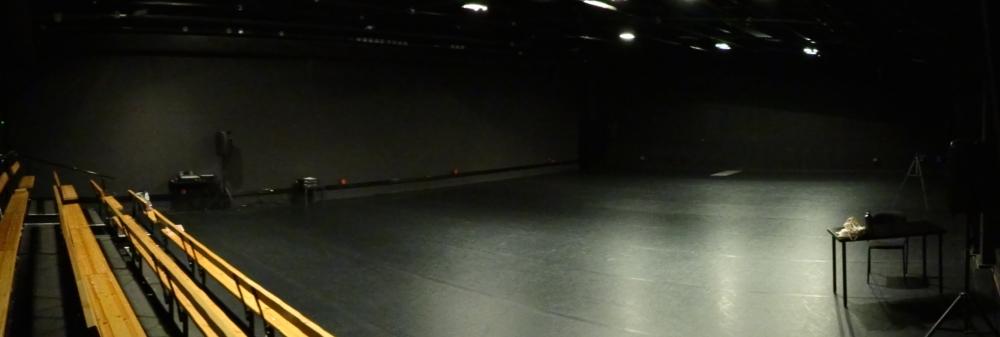 Réservoir Danse / Grand Studio