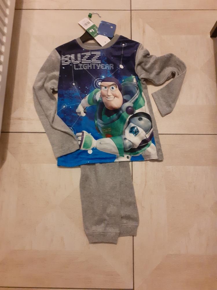 pyjama polaire 4ans