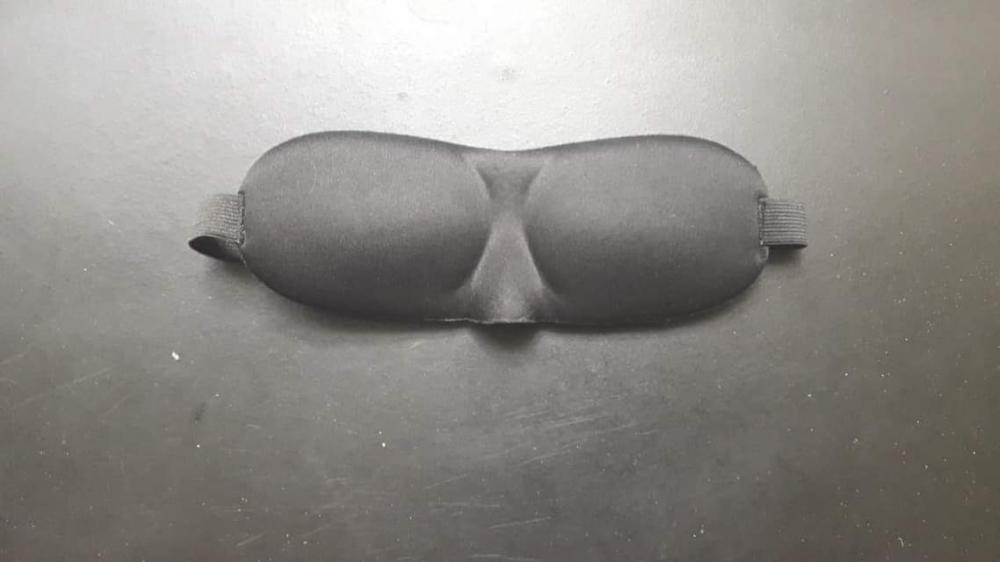 Masque 3D