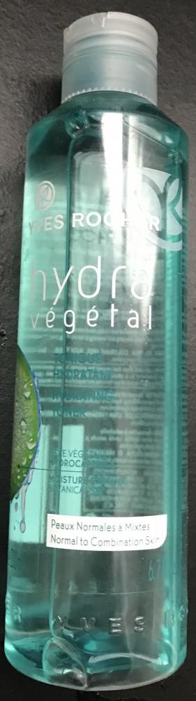 Tonique Hydratante