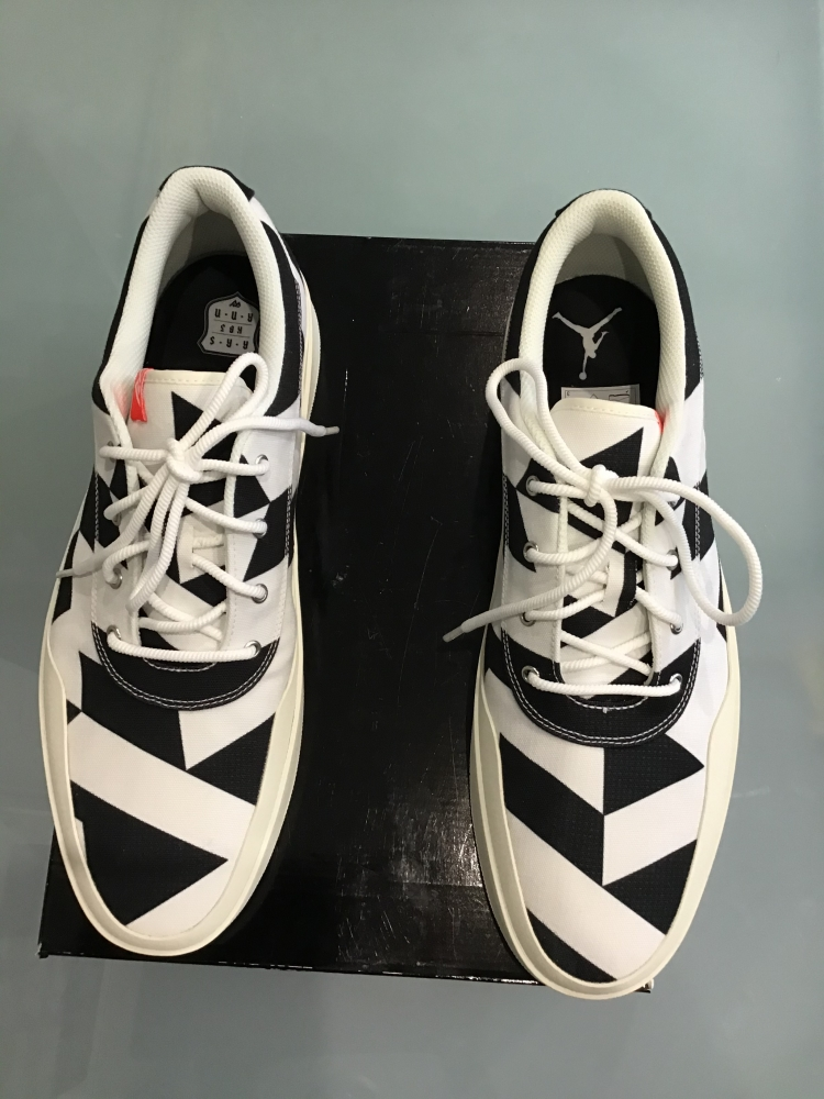 Nike Jordan Westbrook 0.3