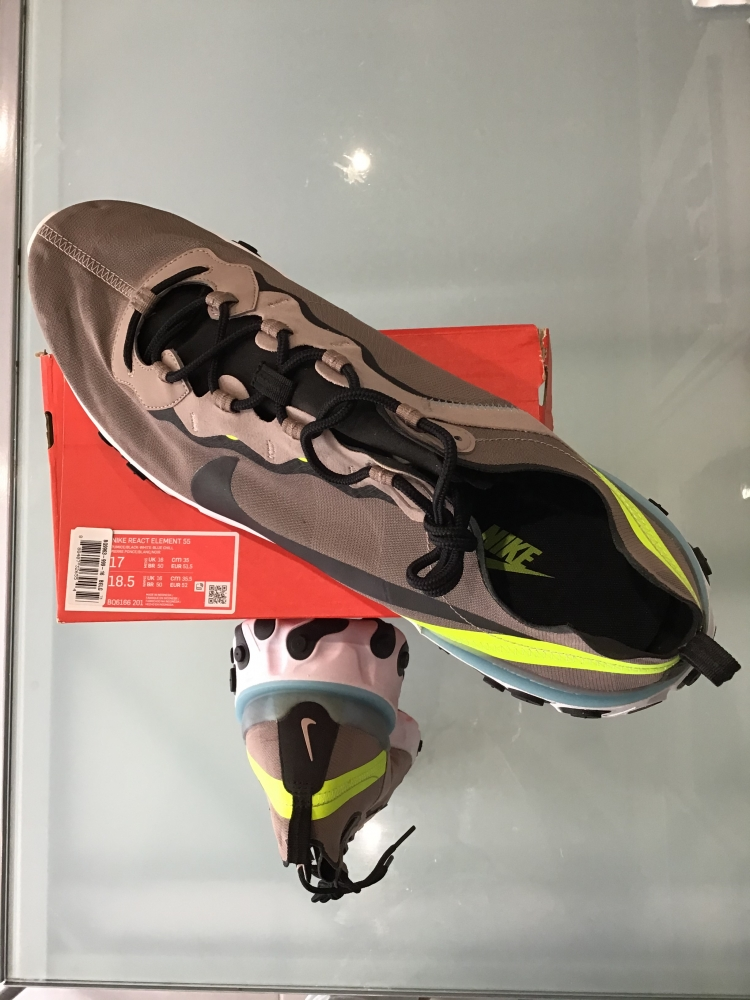 Nike React élément 55