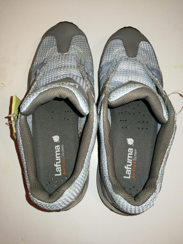 Chaussures de randonnées neuves femme Lafuma (P38)  ̶8̶9̶,̶0̶0̶ ̶€̶