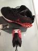 Nike Jordan Diamond Mid black /Red