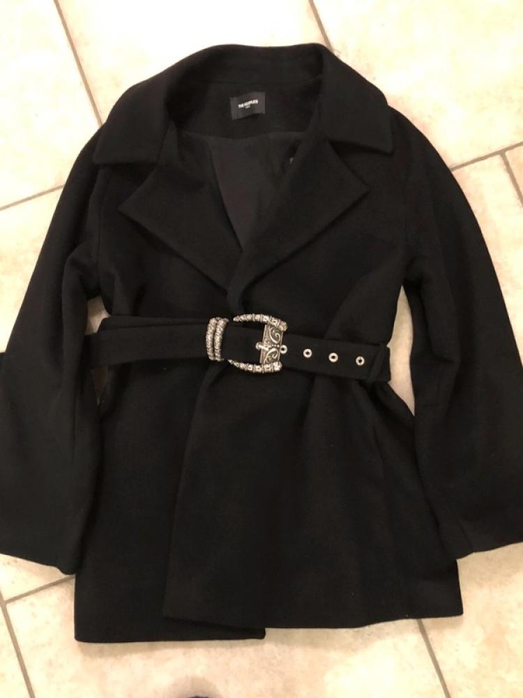The Kooples manteau en laine