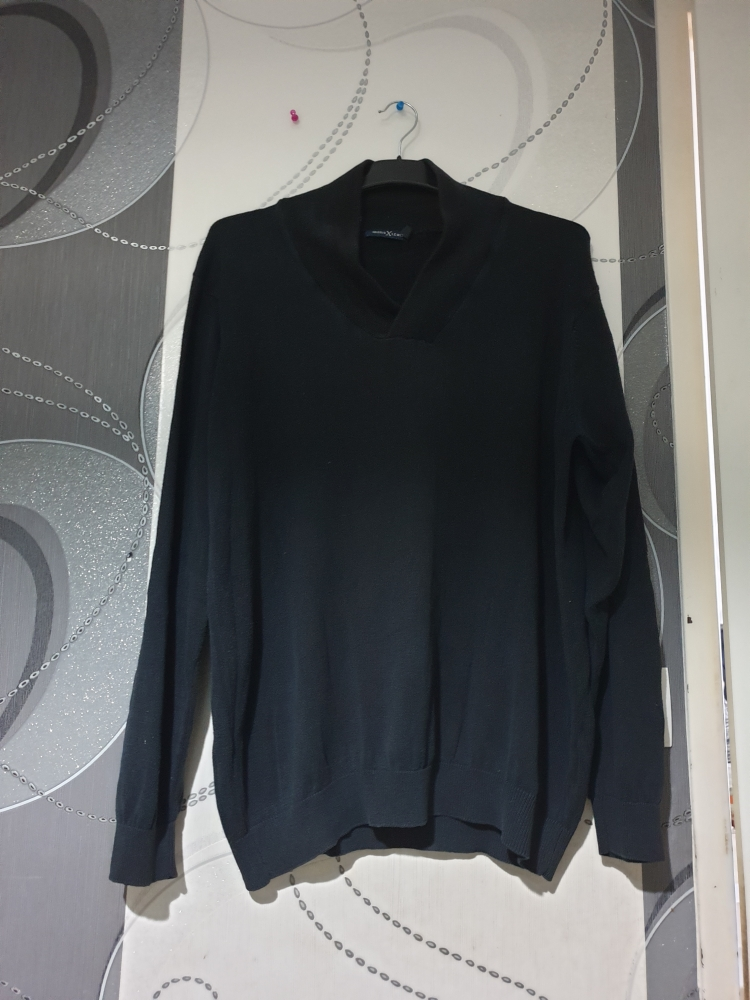 Pull homme t 46 tbe