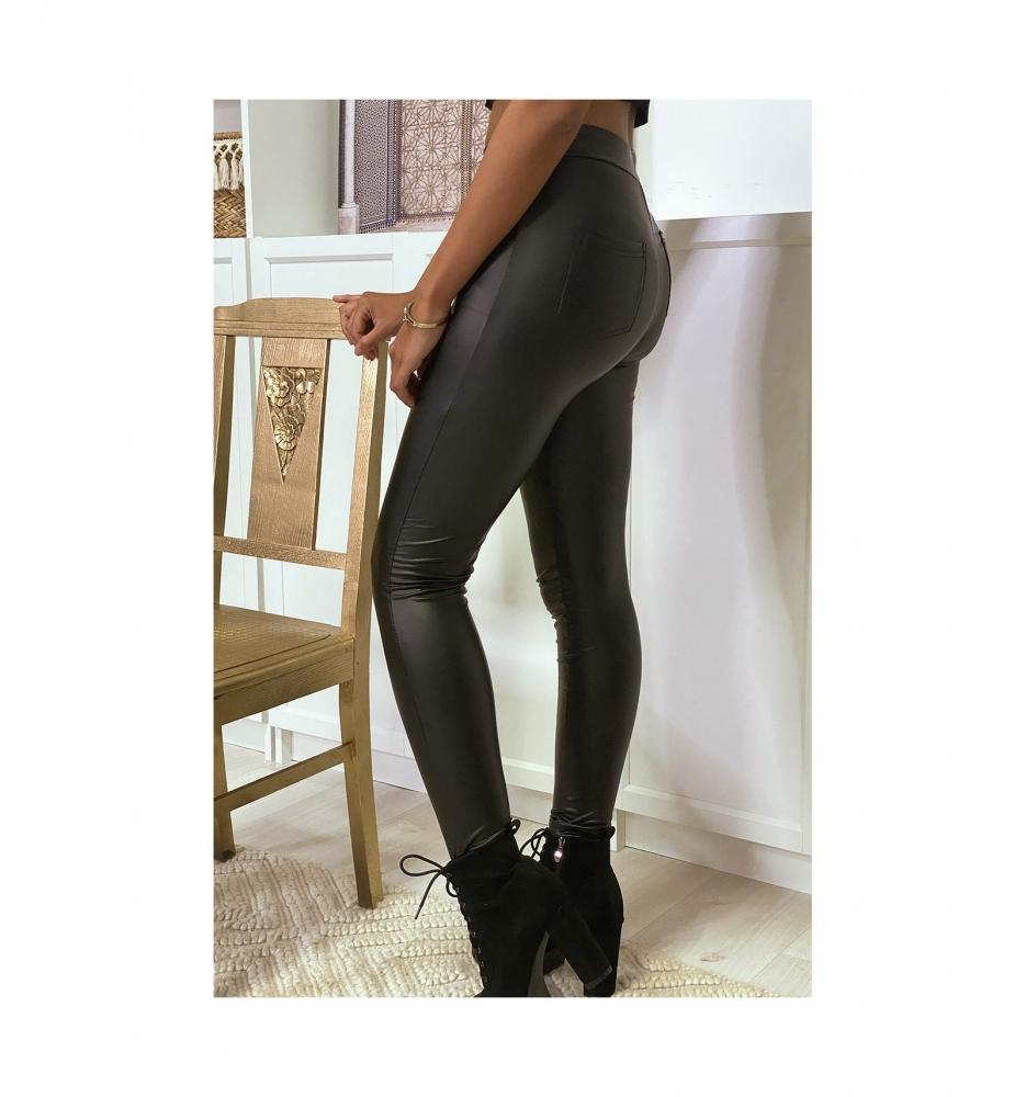 Legging femme t 38-40 neuf emballé