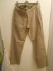 pantalon original vintage, beige à rayures crèmes, la redoute