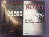 """Lot de 2 livres de Laurent BOTTI : \""""Pleine Brume\"""" et \""""Un jour, des choses terribles…\"""""""