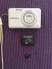"""Appareil photo compact  \""""Samsung ES95\"""" - Blanc =16.1 Megapixels"""