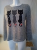 Pull léger taille 38/40 neuf