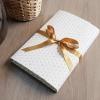 Boîte cadeau modulable et réutilisable LEA - Or Végétal