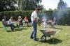 Brouette Barbecue H'GRILL
